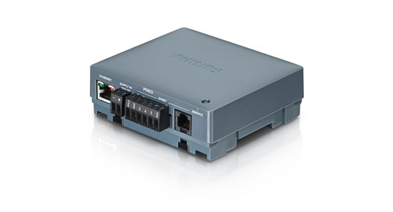 Gemini Lighting Solutions - PDEG Ethernet (Envision) Gateway