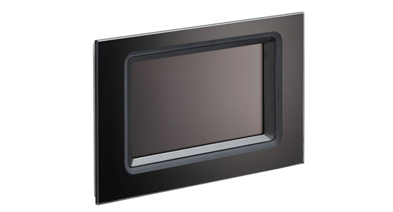 Gemini Lighting Solutions - DTP100 Colour Touchscreen