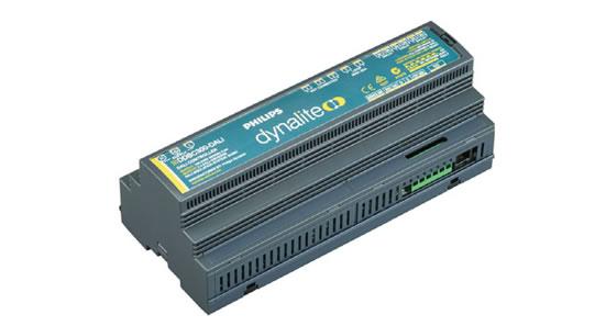 Gemini Lighting Solutions - DDBC300-DALI 3 Universe DALI Driver Controller